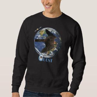 Quest Tour Sweatshirt (dark)