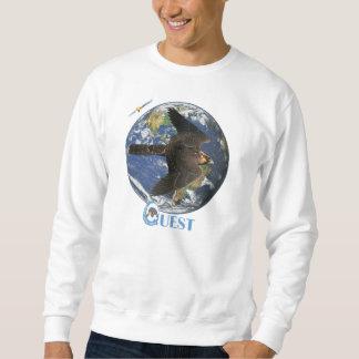 Quest Tour Sweatshirt (light)