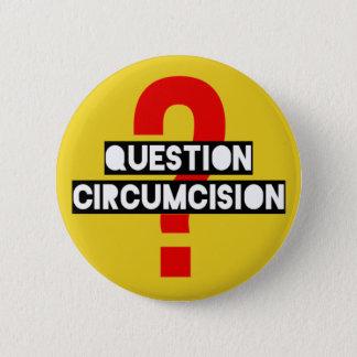 Question Circumcision Button D3