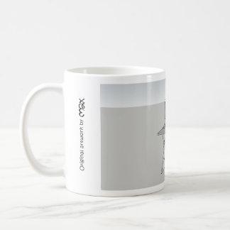 Question Everything Mug 2
