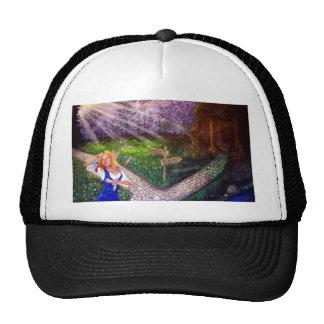 Question Trucker Hat