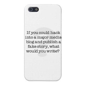 Question:  Lie To Millions iPhone 5 Covers