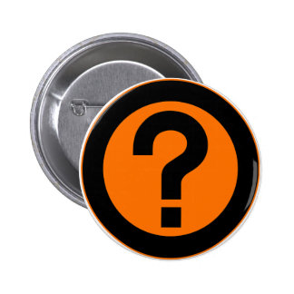 Question Mark Ask Query Symbol Punctuation Button