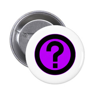 Question Mark Ask Query Symbol Punctuation Buttons