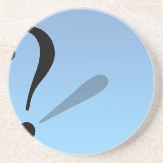 question-mark- coaster