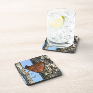 Question Mark Drink Coasters