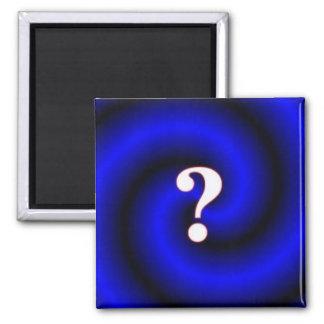 Question Mark Magnet