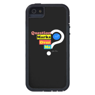 Question Marks Case iPhone 5 Covers