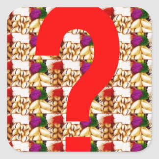 QUESTION NOW N question EVERYING attitude GIFTS Sticker