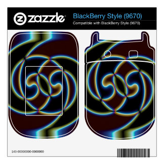 Question BlackBerry Decal