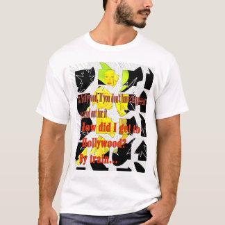 question!!!! T-Shirt
