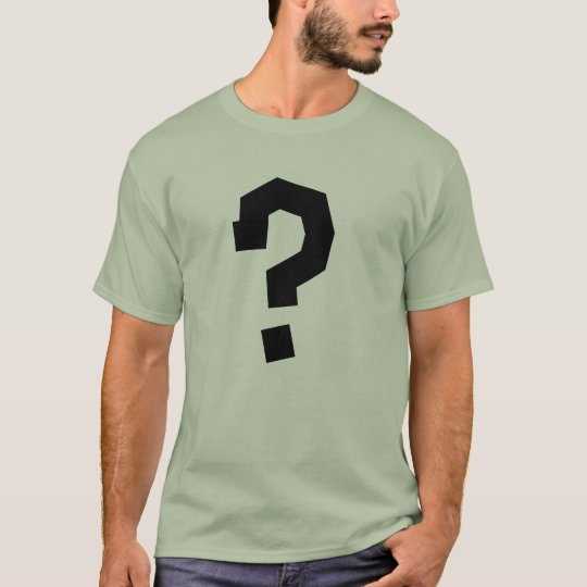 Question Tee