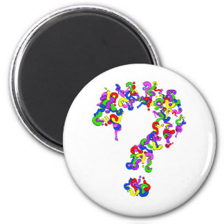 Question This Magnet
