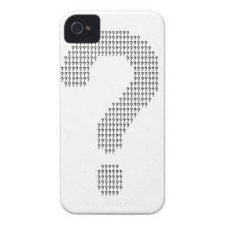 Questioning iPhone 4 Case