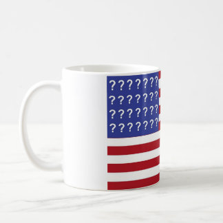 questioning the future classic white coffee mug