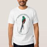 Quetzal Education Research Center T-Shirt