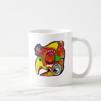 quetzal mugs