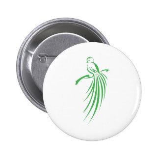Quetzal Pins