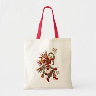 Quetzalcoatl Bag