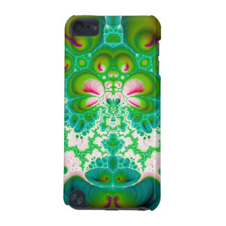 Quetzalcoatl Blossom V 7  iPod Touch Case