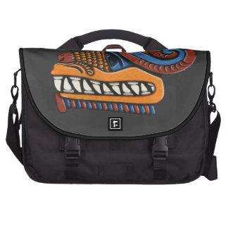 Quetzalcoatl Commuter Laptop Bag