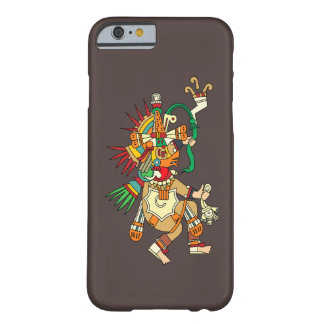 Quetzalcoatl Dancing - Customizable Barely There iPhone 6 Case
