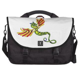 Quetzalcoatl Bags For Laptop