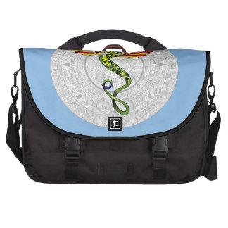 Quetzalcoatl Laptop Bag