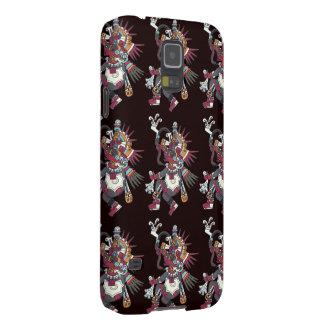 Quetzalcoatl - M2 Galaxy S5 Case