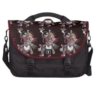 Quetzalcoatl - M2 Bag For Laptop