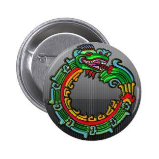 Quetzalcoatl Pins