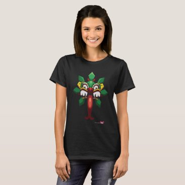 Aztec Themed Quetzalcoatl T-Shirt