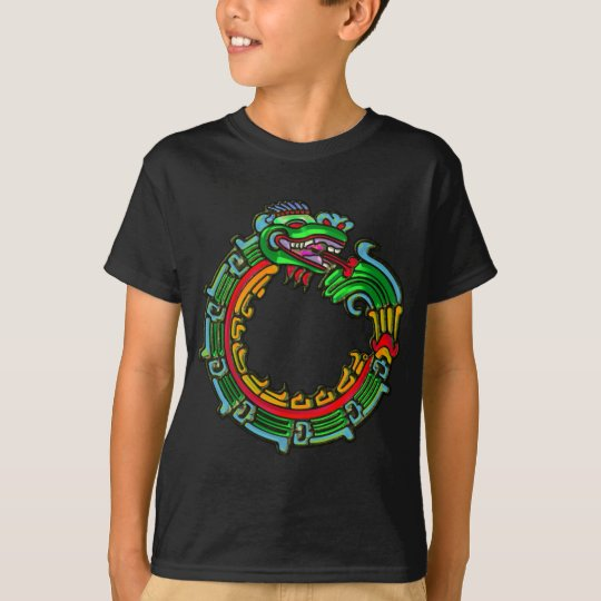 Quetzalcoatl T-Shirt
