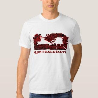 Quetzalcoatl T-Shirt - Front