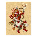 Quetzalcoatl Tarjetas Postales
