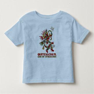 Quetzalcoatl Tee Shirt