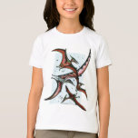 Quetzalcoatlus con la camisa de Pterosaurs