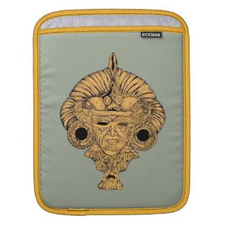 Quetzalpapalotl, Butterfly God iPad Sleeve