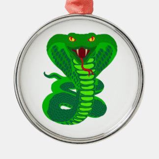 Queue Kobra snake cobra Ornament