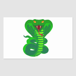 Queue Kobra snake cobra