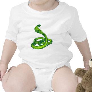 Queue Kobra snake cobra Tees