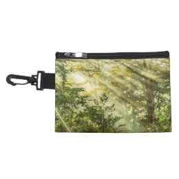 Queulat Park, Patagonia Forest Landscape, Aysen, Accessory Bag