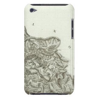 Queyras iPod Case-Mate Protectores