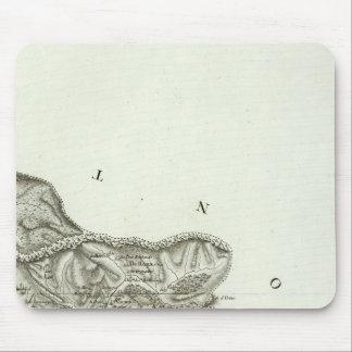 Queyras Mousepad