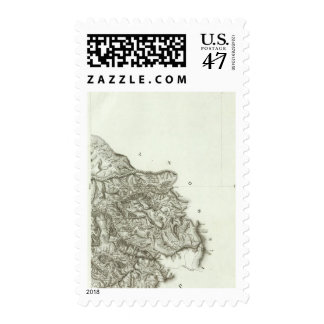 Queyras Postage