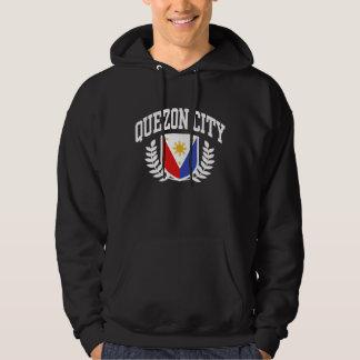 Quezon City Hoodie