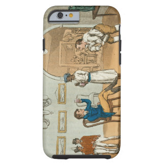 Qui Hi in the Bombay Tavern, from 'The Grand Maste Tough iPhone 6 Case
