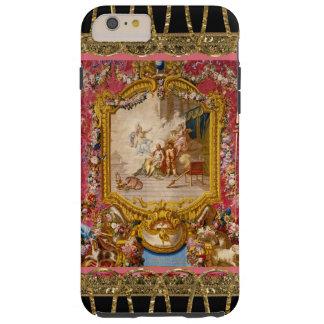 Quichotte Baroque Girly Tough iPhone 6 Plus Case