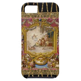 Quichotte Romantic Baroque Girly iPhone SE/5/5s Case