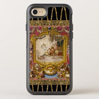 Quichotte Romantic Baroque Girly OtterBox Symmetry iPhone 7 Case